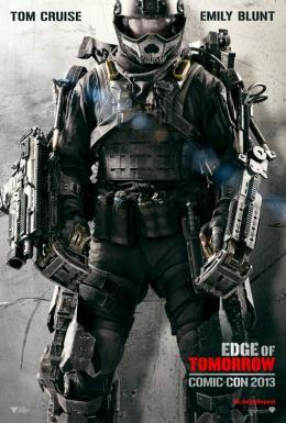 photo 28/402 - Edge of Tomorrow - Tom Cruise - © Warner Bros