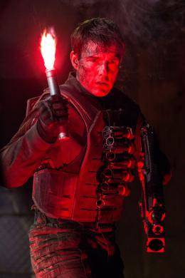 Edge of Tomorrow Tom Cruise photo 3 sur 98