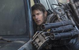 photo 64/402 - Edge of Tomorrow - Tom Cruise - © Warner Bros