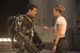 photo 52/402 - Edge of Tomorrow - Tom Cruise - © Warner Bros