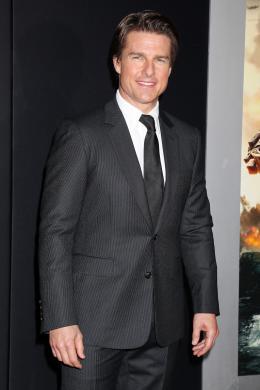 photo 33/402 - - Avant-première à New York de Edge of Tomorrow - Tom Cruise - © Warner Bros