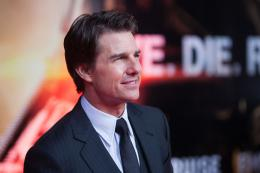 photo 41/402 - - Avant-première à Londres de Edge of Tomorrow - Tom Cruise - © Warner Bros
