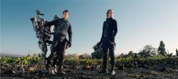 photo 65/402 - Edge of tomorrow - Tom Cruise - © Warner Bros