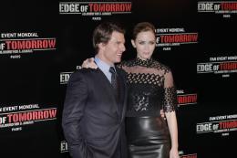 photo 29/402 - - Avant-première à Paris de Edge of Tomorrow - Tom Cruise - © Warner Bros
