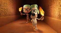 M. Peabody et Sherman, les voyages dans le temps photo 10 sur 35