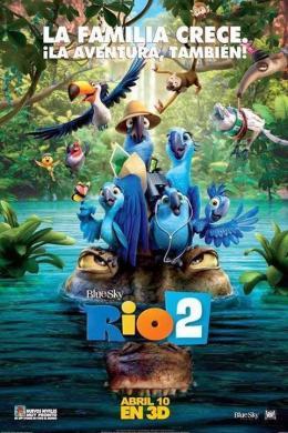 photo 36/57 - Rio 2 - © 20th Century Fox