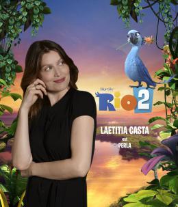 photo 20/57 - Laetitia Casta - Rio 2 - © 20th Century Fox