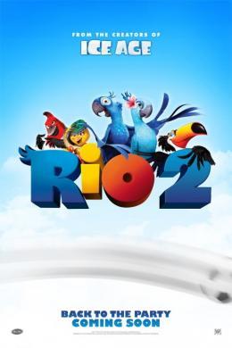 photo 33/57 - Rio 2 - © 20th Century Fox