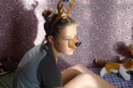 photo 6/7 - Adèle Exarchopoulos - Des morceaux de moi - © Happiness Distribution