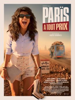 photo 31/31 - Paris à tout prix - © Gaumont Distribution