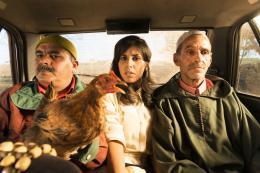 photo 29/31 - Reem Kherici - Paris à tout prix - © Gaumont Distribution