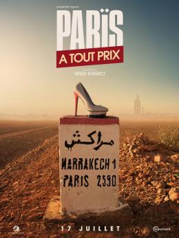 photo 30/31 - Paris à tout prix - © Gaumont Distribution