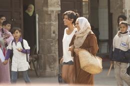 Fatima Naji Paris à tout prix photo 1 sur 4