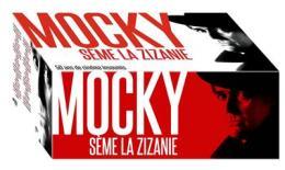 Mocky sème la zizanie photo 1 sur 1
