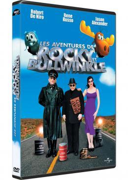photo 1/1 - Les aventures de Rocky et Bullwinkle - © MEP Vid�o