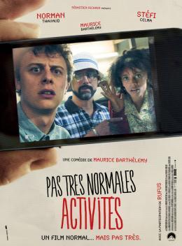 photo 3/3 - Pas très normales activités - © Paramount