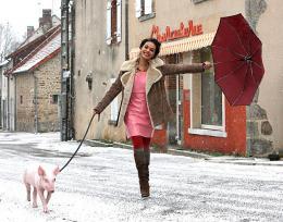photo 2/2 - Tout est bon dans le cochon - © France 3