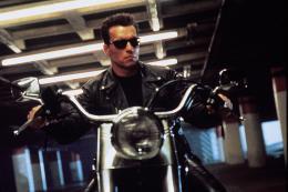 Terminator 2 : le jugement dernier Arnold Schwarzenegger photo 8 sur 12
