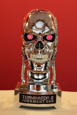 photo 12/12 - Blu-ray collector - Terminator 2 : Le Jugement Dernier - © Studio Canal Video