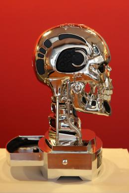Terminator 2 : le jugement dernier Blu-ray collector photo 9 sur 12