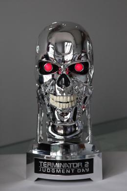 photo 11/12 - Blu-ray collector - Terminator 2 : Le Jugement Dernier - © Studio Canal Video