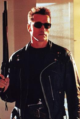 Terminator 2 : le jugement dernier Arnold Schwarzenegger photo 2 sur 12