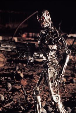 Terminator 2 : Le Jugement Dernier photo 1 sur 12