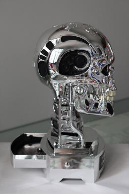 Terminator 2 : le jugement dernier Blu-ray collector photo 10 sur 12