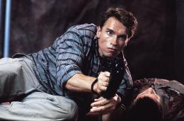 photo 6/9 - Arnold Schwarzenegger - Total Recall - © Studio Canal Vidéo