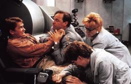 photo 4/9 - Arnold Schwarzenegger - Total Recall - © Studio Canal Vidéo