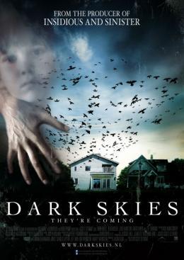 photo 22/23 - Dark Skies - © Wild Bunch Distribution