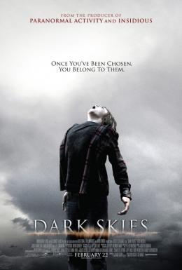 photo 17/23 - Dark Skies - © Wild Bunch Distribution