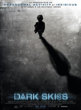 photo 23/23 - Dark Skies - © Wild Bunch Distribution