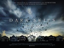 photo 19/23 - Dark Skies - © Wild Bunch Distribution