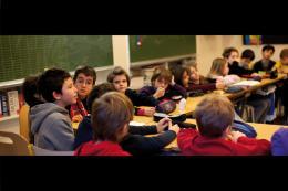 photo 2/4 - D'une école à l'autre - © Les Films du paradoxe