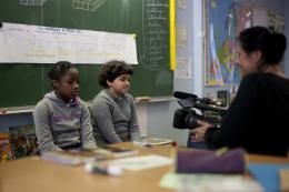 photo 4/4 - D'une école à l'autre - © Les Films du paradoxe