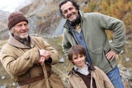 Belle et Sébastien Tchéky Karyo, Félix Bossuet, Nicolas Vanier photo 6 sur 65