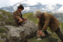 photo 60/65 - F�lix Bossuet, Tch�ky Karyo - Belle et S�bastien - © Gaumont Distribution