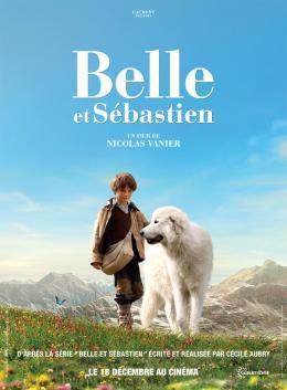 photo 64/65 - Belle et S�bastien - © Gaumont Distribution