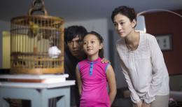 Li Xiao Ran Le Promeneur d'oiseau photo 1 sur 1