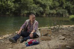Li Baotian Le Promeneur d'oiseau photo 1 sur 7
