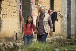 Li Baotian Le Promeneur d'oiseau photo 7 sur 7