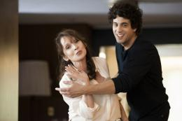 photo 14/24 - Max Boublil, Chantal Lauby - Prêt à tout - © Studio Canal