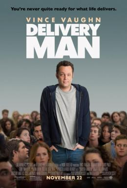 photo 2/6 - Delivery Man