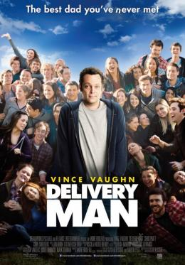 photo 1/6 - Delivery Man