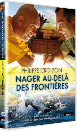 photo 1/1 - Philippe Croizon : Nager au-del� des fronti�res - © G�d�on