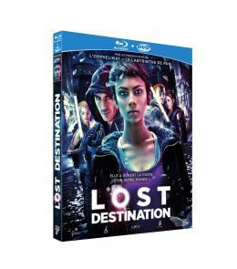 photo 2/2 - Lost Destination - © Seven 7