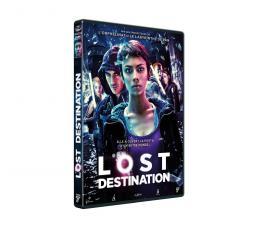 photo 1/2 - Lost Destination - © Seven 7