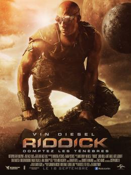photo 16/19 - Riddick - © Metropolitan Film