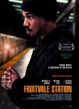 photo 8/18 - Fruitvale Station - © ARP Sélection